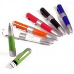 Флешки Ручки