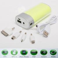 Мобильное зарядное устройство L401