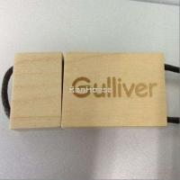 USB Флешка c логотипом